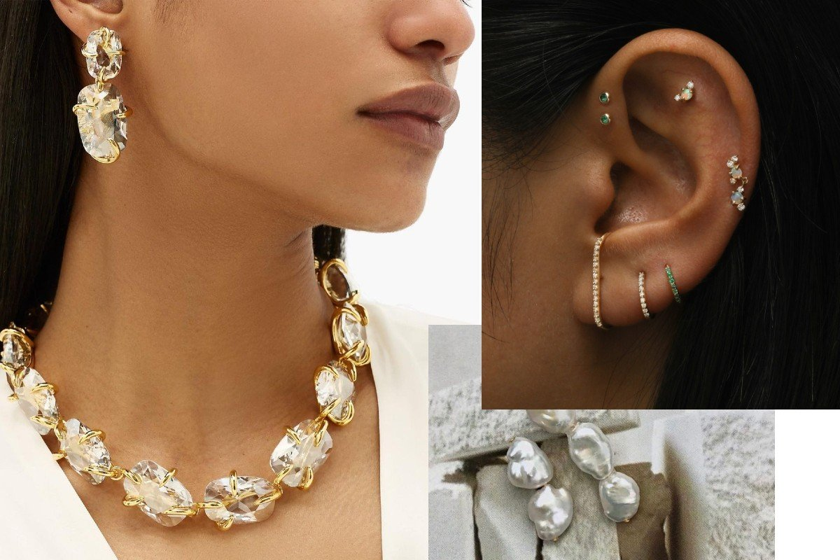 Make Accessory Meaningful With Nature Inspired Jewelry