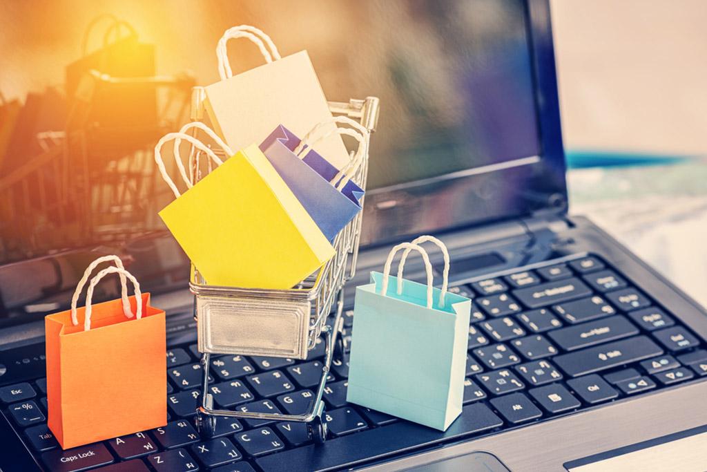 Online Shopping Creating Employment